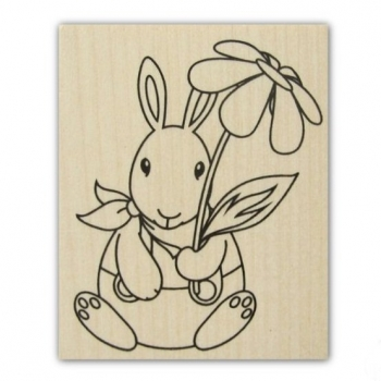 Stempel - Hase